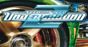 Need for Speed:Underground 2