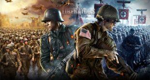 ألعاب اونلاين اللعبة الاستراتيجية الحربي و الخطط العسكرية Liberators