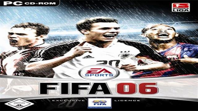 الفيفا 2006