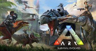 تنزيل لعبة ARK Survival Evolved Mobile للجوال