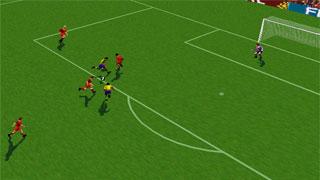 لعبة FIFA 96 PC