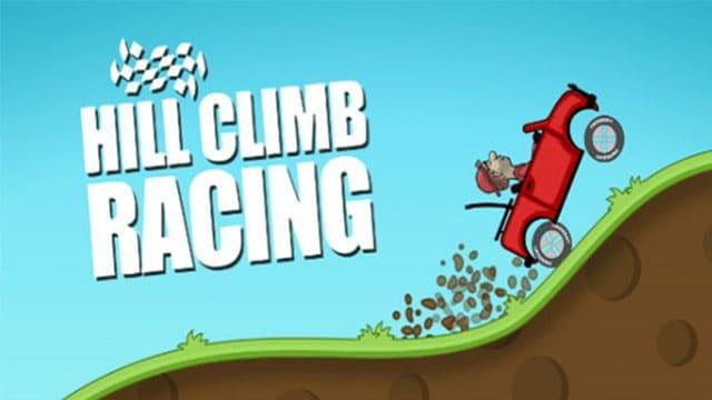 حميل و تنزيل لعبة Hill Climb Racing