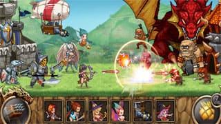 تنزيل لعبة Kingdom Wars للأندرويد