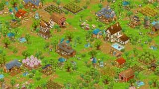 تحميل و تنزيل لعبة Big Farm كمبيوتر
