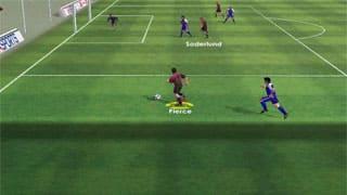 تحميل لعبة FIFA 2001 للكمبيوتر