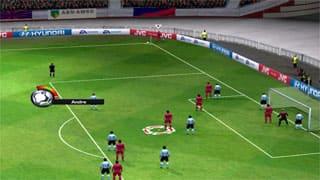 تحميل لعبة FIFA 2003 للكمبيوتر