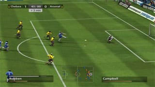 تحميل لعبة FIFA 2006 للكمبيوتر
