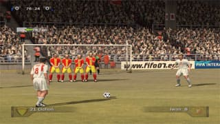 تحميل لعبة FIFA 2007 للكمبيوتر