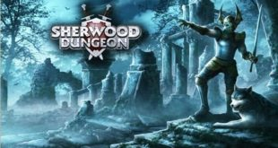 لعبة Sherwood Dungeon