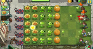 تحميل Plants Vs Zombies 2