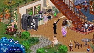 تحميل لعبة The Sims 1 للكمبيوتر