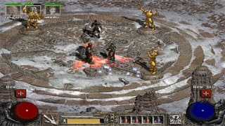 تحميل و تنزيل لعبة الرائعة Diablo 2 كاملة
