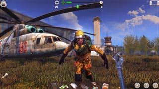 شرح تحميل لعبة Radiation City على الاندرويد و الايفون كاملة