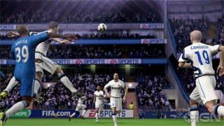 تحميل لعبة FIFA 2011 للكمبيوتر