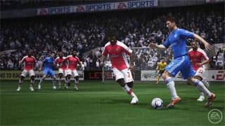 تنزيل لعبة FIFA 2011 للكمبيوتر