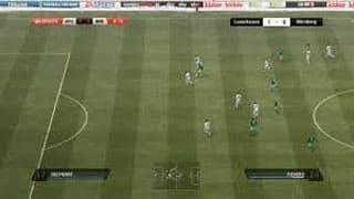 رابط تحميل وتنزيل لعبة FIFA 2011 للكمبيوتر