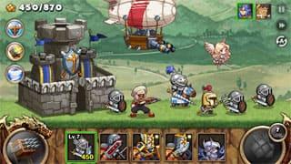 تحميل لعبة Kingdom Wars موبايل