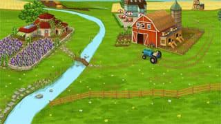 تنزيل لعبة Big Farm للكمبيوتر