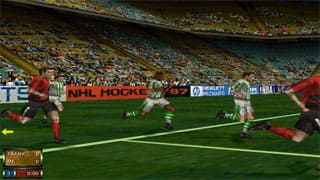 تنزيل لعبة FIFA 97 للكمبيوتر الاصلية