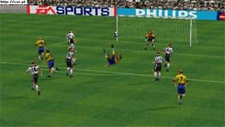 تنزيل لعبة FIFA 1998 للكمبيوتر