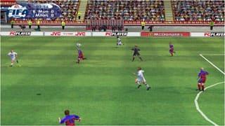 تنزيل لعبة FIFA 2001 للكمبيوتر