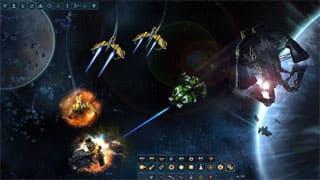 لعبة Dark Orbit Reloaded بدون تنزيل