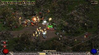 تنزيل لعبة Diablo 2 مجانا