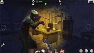تنزيل لعبة قتال الزومبي Radiation City للجوال