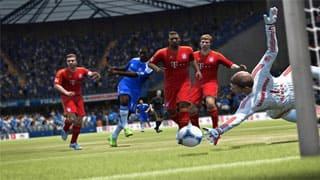 تنزيل لعبة FIFA 2013 للكمبيوتر
