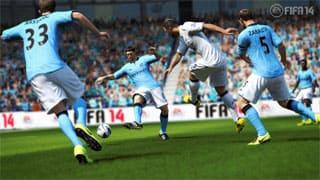 تحميل لعبة FIFA 2014 للكمبيوتر
