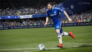 تنزيل لعبة FIFA 2015 للكمبيوتر