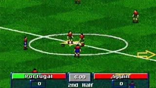 تنزيل لعبة فيفا 95 الاصدار الثاني من سلسة FIFA