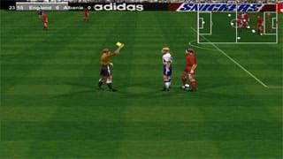 رابط تحميل لعبة فيفا 98 للكمبيوتر