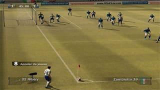 رابط تحميل وتنزيل لعبة FIFA 2007 للكمبيوتر