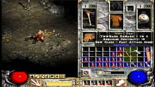 تحميل لعبة Diablo 2 للكمبيوتر