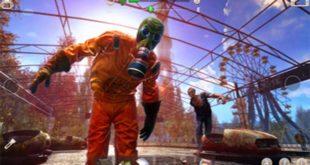 طريقة تحميل لعبة الأكشن Radiation City للاندرويد و الجوال
