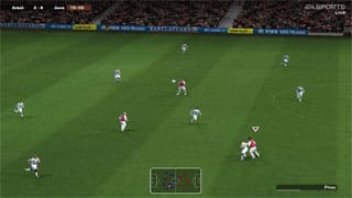 رابط تحميل و تنزيل لعبة FIFA 2004 للكمبيوتر كاملة