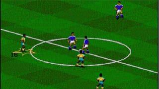 تحميل لعبة FIFA 95 للكمبيوتر
