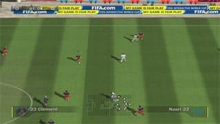 رابط تحميل وتنزيل لعبة FIFA 2008 للكمبيوتر