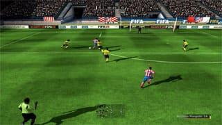 تنزيل لعبة FIFA 2009 للكمبيوتر