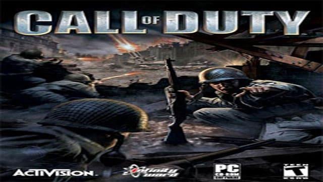 call of duty تنزيل للكمبيوتر
