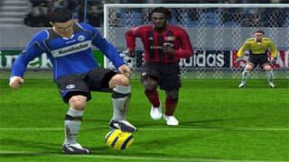 تحميل لعبة PES 2008