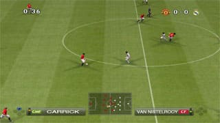 تحميل لعبة PES 2009 للكمبيوتر