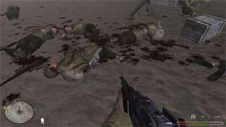 تحميل لعبة Call of Duty 1 للكمبيوتر