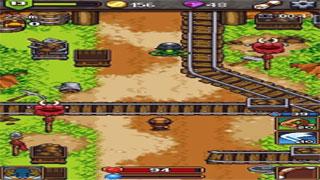 نزيل لعبة Dash Quest Heroes للجوال