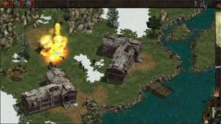 تحميل لعبة Commandos Behind Enemy Lines