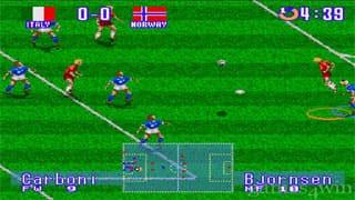 تحميل لعبة lnternational SuperStar Soccer Deluxe للكمبيوتر