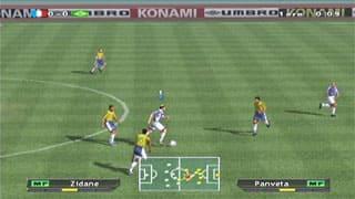 تحميل لعبة PES 2001