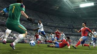 تحميل لعبة PES 2012 للكمبيوتر