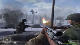 تحميل لعبة Call of Duty: United Offensive للكمبيونر